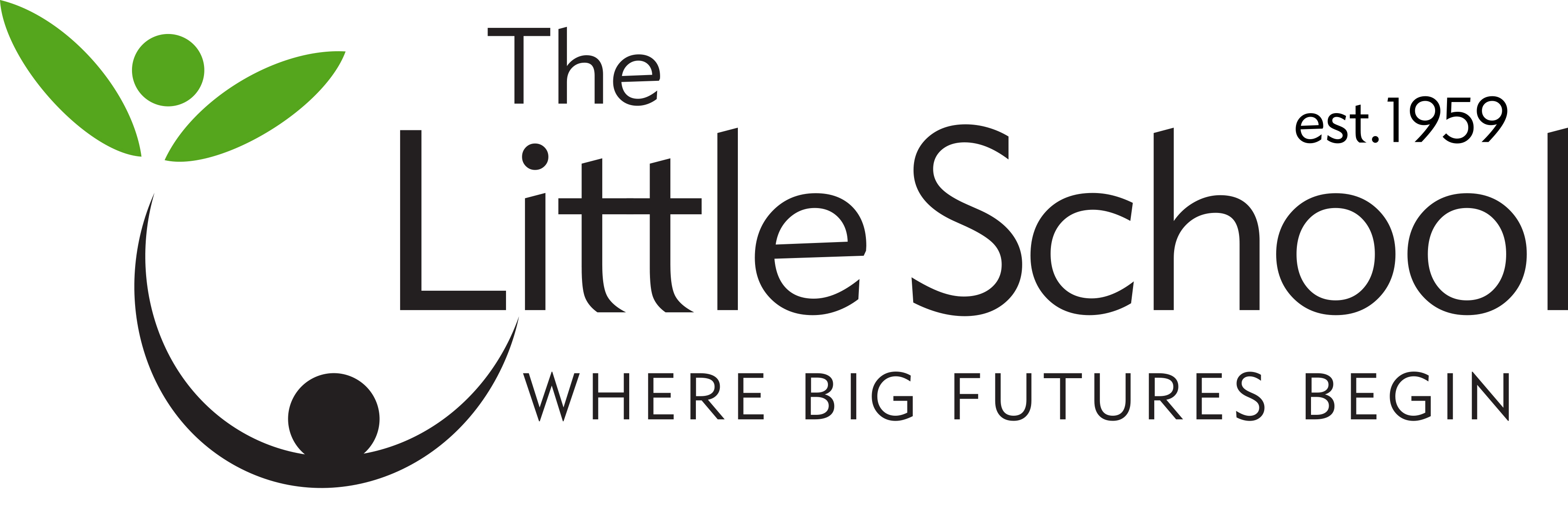 The Little School (Preschool-5)