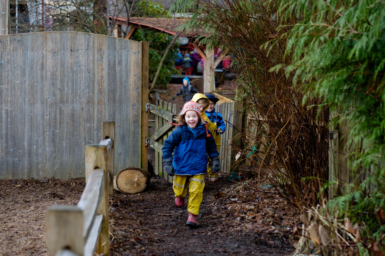 Seattle Waldorf School (Preschool-12) – Puget Sound Independent Schools