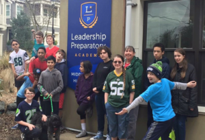 Leadership Preparatory Academy Educator's Tour @ Leadership Preparatory Academy | Kirkland | Washington | United States